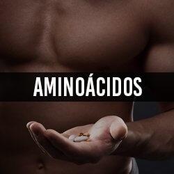 Aminoácidos