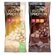 Mini Wafer Protein (50g - 6 unidades)