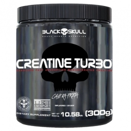 Creatine Turbo