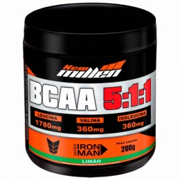 BCAA Instant Powder 5:1:1 (200g)