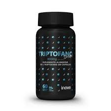 Triptofano Dreams 860mg (60 Caps)