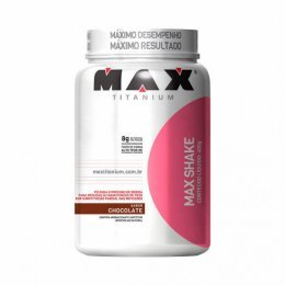 Max Shake (400g)