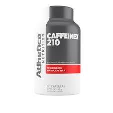 Caffeinex 210 (90 cápsulas)