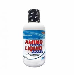 AMINO SCIENCE LIQUID 2222 (474 ML) - Uva