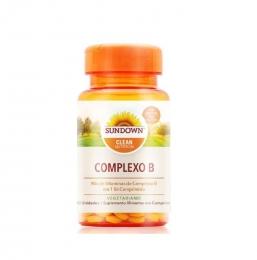COMPLEXO B - SUNDOWN VITAMINAS