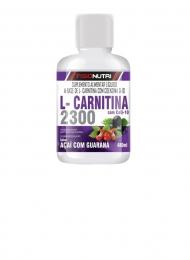 L Cartinina 2300 - Fisionutri - Acaí c Guaraná