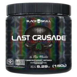 Last Crusade