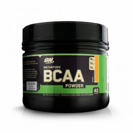 BCAA POWDER LARANJA