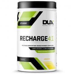 Recharge - Dux Nutrition - Sabor Banana