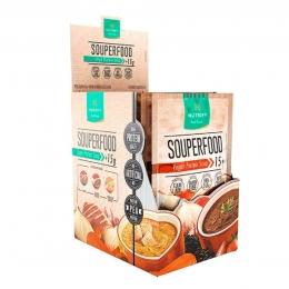 SOUPERFOOD - CALDINHO DE FEIJÃO - NUTRIFY